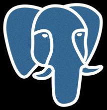 Ícone PostgreSQL