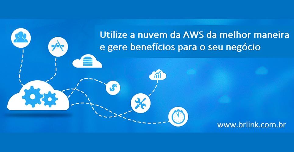 10 dicas da AWS essenciais para aproveitar bem a nuvem