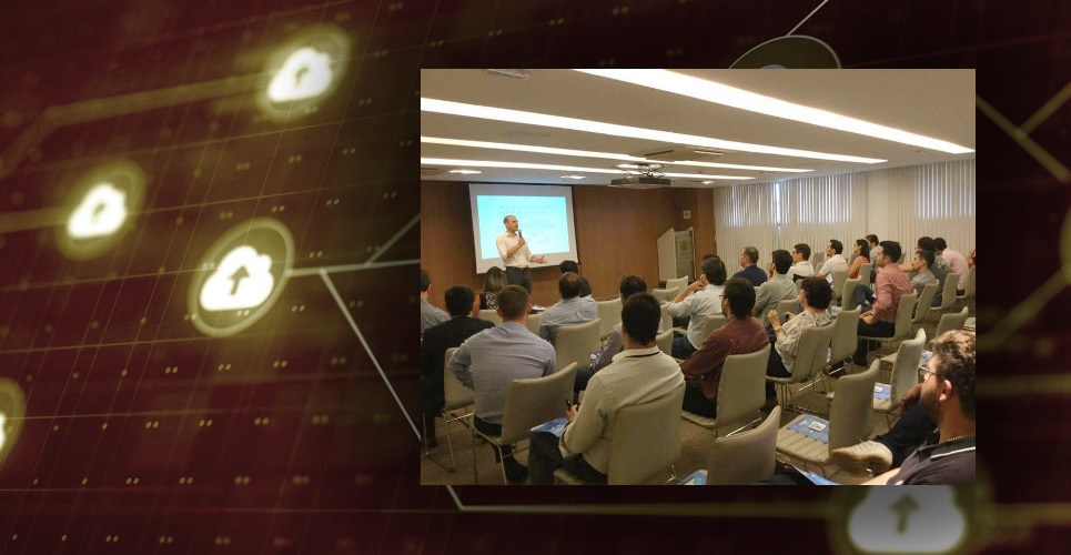 BRLink e Amazon Web Services realizam evento em Ribeirão Preto