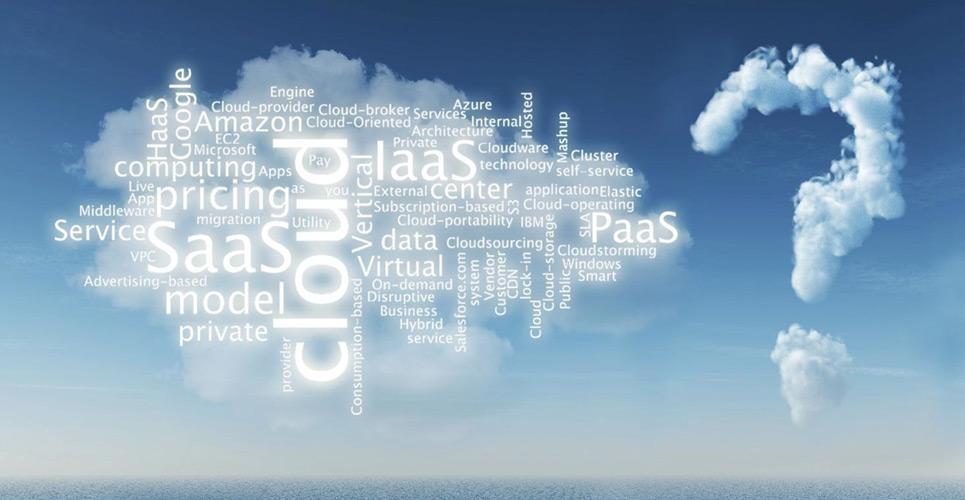 É realmente seguro ter uma aplicação na nuvem?