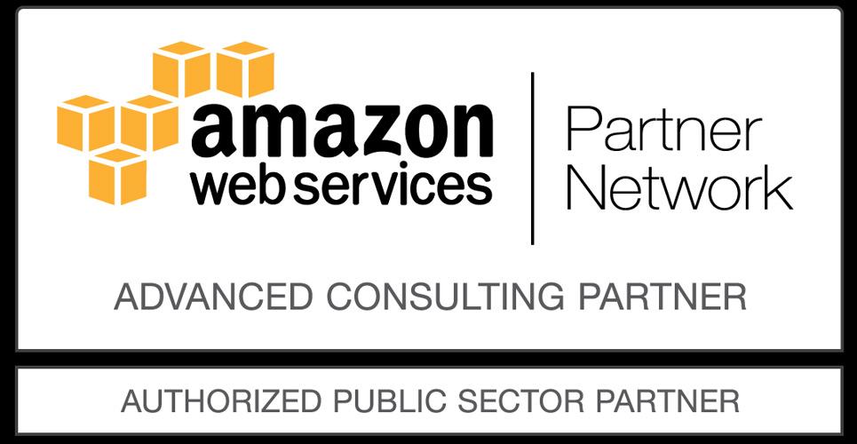 BRLink é reconhecida pela AWS como Public Sector Partner