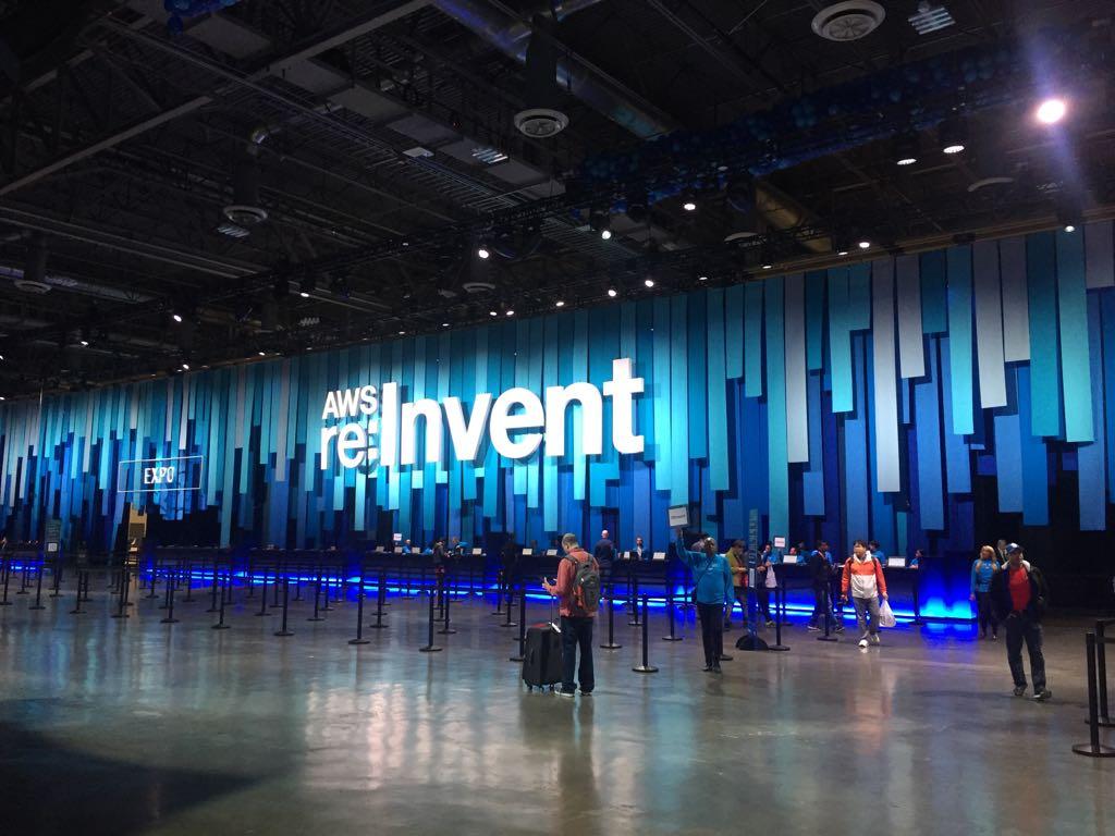 re:Invent 2017 – Novos serviços AWS Elemental Media Services