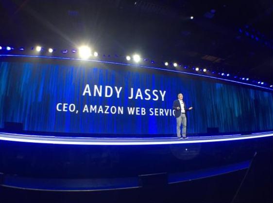 re:Invent 2017 – Como foi o KeyNote Andy Jassy (AWS CEO)