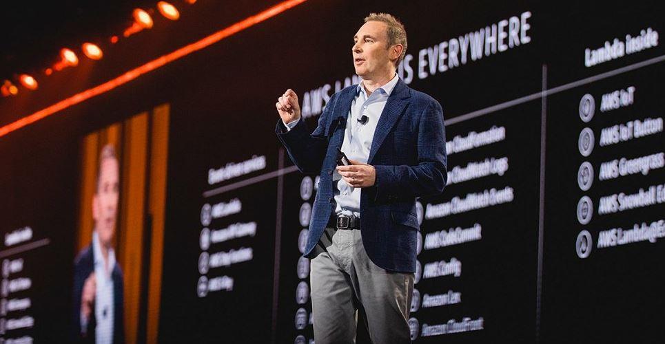 AWS Re:Invent 2018 – Key Note Andy Jassy e os lançamentos da quarta-feira