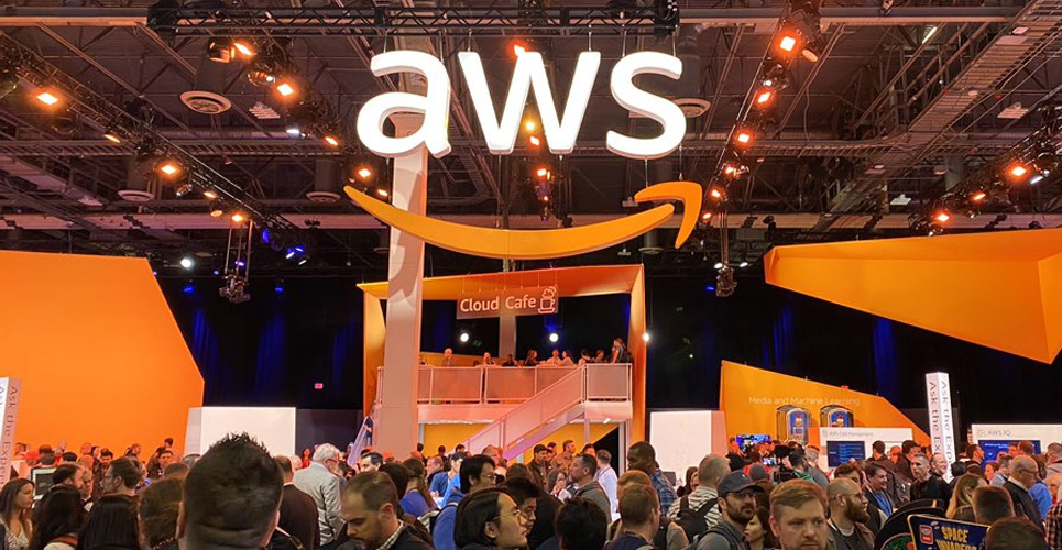 AWS Re:Invent 2019 – De domingo à segunda, os primeiros lançamentos do evento