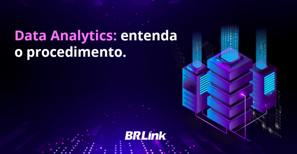 Data Analytics: Crie uma estratégia de dados para seu negócio