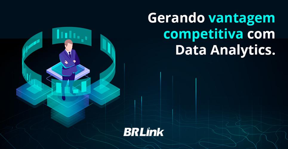 Gerando vantagem competitiva com Estratégia de Dados