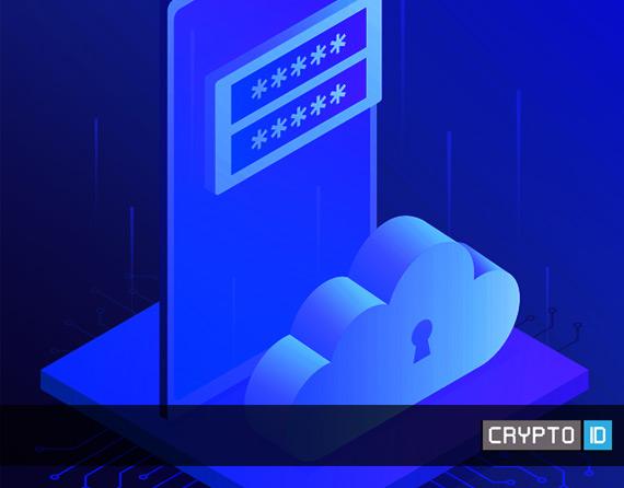CRYPTO ID- Nuvem pública cresce no Brasil, diz estudo global