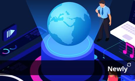 NEWLY – AWS Acelera Transformação Digital De Grandes Negócios Na América Latina