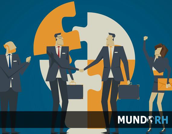 MUNDO RH – BRLink é considerada uma ótima empresa para se trabalhar pelo selo GPTW