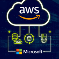 re:Think – Windows workloads na AWS: Tudo o que você precisa saber sobre a jornada de seus workloads Windows AWS.
