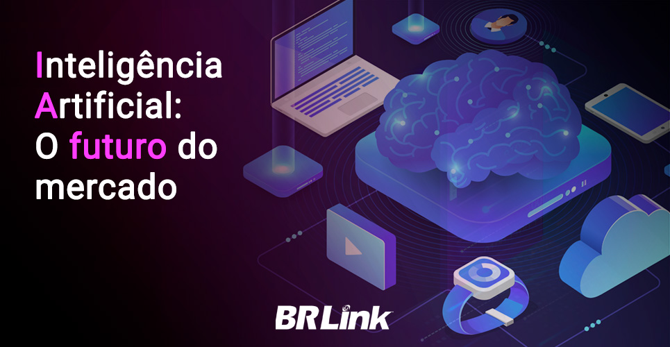 Inteligência Artificial: O futuro do mercado