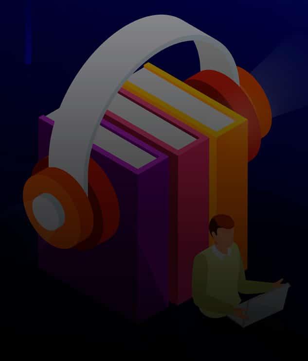 """YAHOO FINANÇAS – """"Spotify dos Cursos"""": como foi desenvolver o maior acervo de audiobooks com IA"""