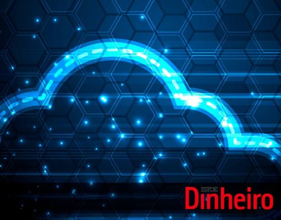 ISTO É DINHEIRO – BRLink está nas nuvens com a AWS